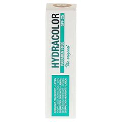 HYDRACOLOR Lippenpflege 22 beige nude Faltsch. 1 Stück - Vorderseite