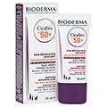 BIODERMA Cicabio Wundpflege-Creme SPF 50+ 30 Milliliter