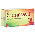 SUMMAVIT Tabletten 100 Stück