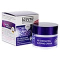 LAVERA Re-Energizing Sleeping Cream 50 Milliliter