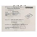 OMRON Vernebler Luftfilter f.C28/29 5 Stück