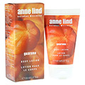ANNE lind Body Lotion guarana 150 Milliliter