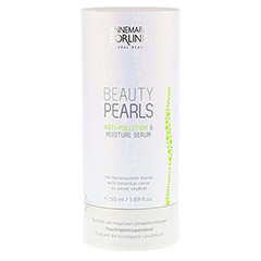 BEAUTY PEARLS Anti-Pollution & Moisture Serum 50 Milliliter