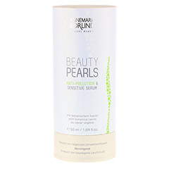 BEAUTY PEARLS Anti-Pollution & Sensitive Serum 50 Milliliter