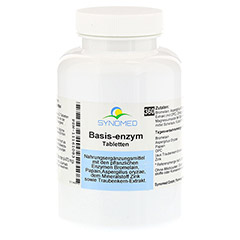 BASIS ENZYM Tabletten 360 Stück