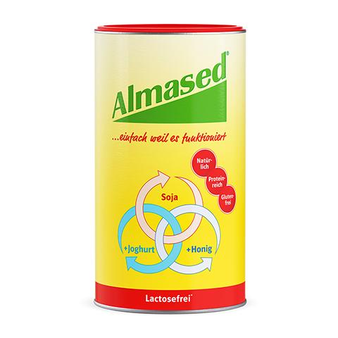 ALMASED Vitalkost Pulver lactosefrei 500 Gramm
