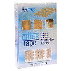 GITTER Tape AcuTop 2x3 cm 20x9 Stück