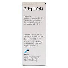 GRIPPINFEKT Tropfen 50 Milliliter N1 - Rechte Seite