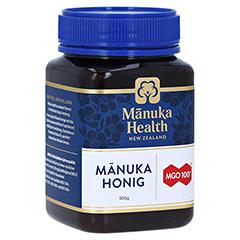 MANUKA HEALTH MGO 100+ Manuka Honig 500 Gramm