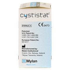 CYSTISTAT 40 mg/50 ml Lösung 50 Milliliter - Rechte Seite