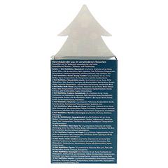 H&S Adventskalender Filterbeutel 24 Stück - Rechte Seite
