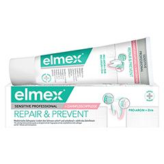 ELMEX SENSITIVE PROFESSIONAL Repair & Prevent 75 Milliliter