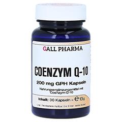 COENZYM Q10 200 mg GPH Kapseln 30 Stück