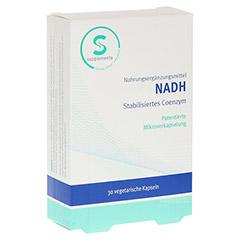 NADH 5 mg stabilisiert Kapseln 30 Stück