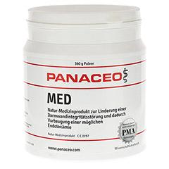 PANACEO MED Pulver 360 Gramm