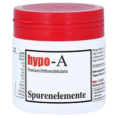 HYPO A Spurenelemente Kapseln 100 Stück