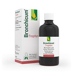 Bronchicum 100 Milliliter N3