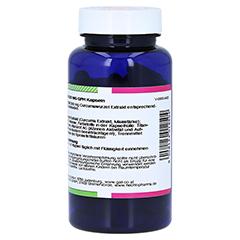 CURCUMA 200 mg Kapseln 90 Stück - Rechte Seite