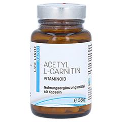 ACETYL-L-CARNITIN 500 mg Kapseln 60 Stück