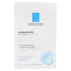 La Roche-Posay Hydraphase Intense Maske Feuchtigkeitsmaske 2x6 Milliliter