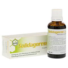 Solidagoren Liquid 50 Milliliter N2