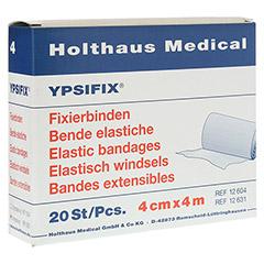 FIXIERBINDE Ypsifix elastisch 4 cmx4 m lose 20 Stück