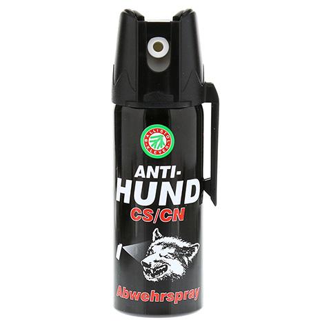 BALLISTOL Anti-Hund-Abwehrspray vet. 50 Milliliter