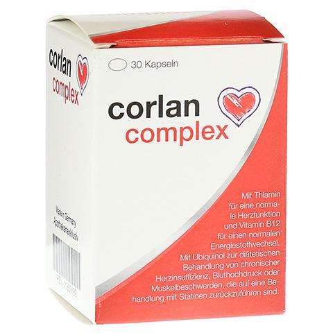 CORLAN complex Kapseln 30 Stück