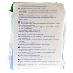 ALVITA Inkontinenz Einlagen extra 10 Stück - Rückseite