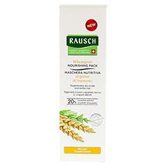 RAUSCH Weizenkeim Nähr Kur 100 Milliliter - Rückseite