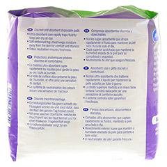 ALVITA Inkontinenz Einlagen maxi 8 Stück - Rückseite