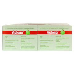 APLONA Pulver 2x50 Stück N3 - Rückseite