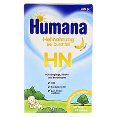 HUMANA HN Heilnahrung GOS 300 Gramm - Vorderseite