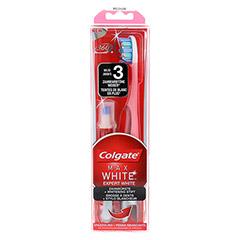 COLGATE Max White Expert White Zahnb.+Whiten.Stift 1 Stück - Vorderseite