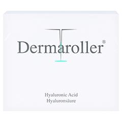 DERMAROLLER Hyaluronsäure 0,35% Ampullen 1,5 ml 30 Stück - Vorderseite