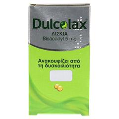 Dulcolax 100 Stück N3 - Vorderseite