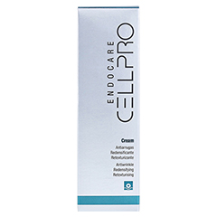 ENDOCARE CellPro Cream 30 Milliliter - Vorderseite