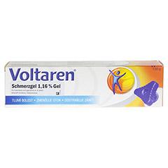 Voltaren Schmerzgel 1,16% 150 Gramm N3 - Vorderseite