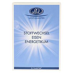 STOFFWECHSEL EISEN-ENERGETIKUM Dr.Töth 100 Milliliter - Vorderseite