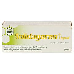 Solidagoren Liquid 50 Milliliter N2 - Vorderseite