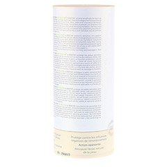 BEAUTY PEARLS Anti-Pollution & Sensitive Serum 50 Milliliter - Linke Seite