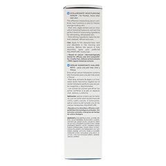 BÖRLIND AquaNature Hyaluron Feuchtigkeitsserum 50 Milliliter - Linke Seite
