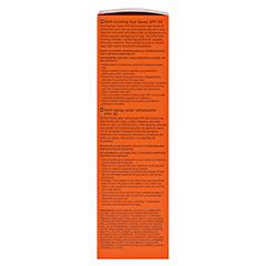 BÖRLIND Kühlendes Sonnen-Spray LSF 30 100 Milliliter - Linke Seite