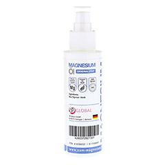 MAGNESIUMÖL xam original Spray 100 Milliliter - Linke Seite