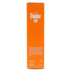 PLANTUR 49 pH4 Wasch-Gel 200 Milliliter - Linke Seite
