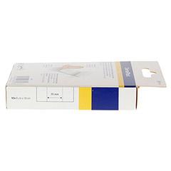 DERMAPLAST elastic Pflaster 8x10 cm 10 Stück - Linke Seite