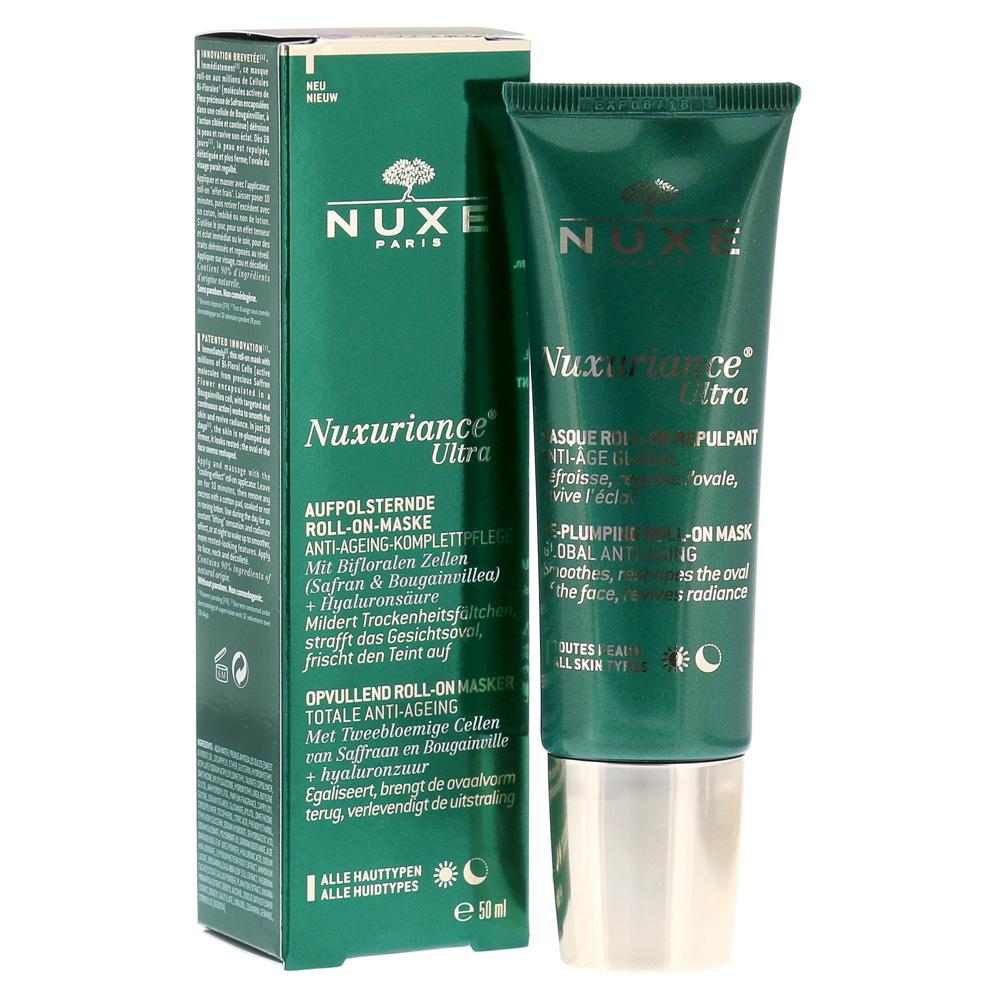 NUXE Nuxuriance Ultra Roll-on-Maske 50 Milliliter