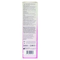 UNICARE Kochsalzlösung f.alle Kontaktlinsen 240 Milliliter - Linke Seite