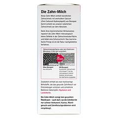 BIOREPAIR Zahn-Milch 500 Milliliter - Linke Seite