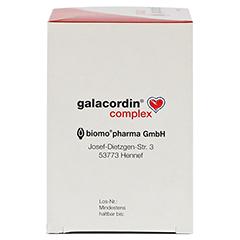 GALACORDIN complex Tabletten 100 Stück - Rechte Seite